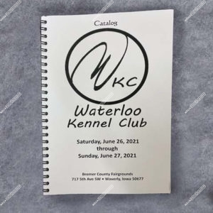 Waterloo Kennel Club June 26 & 27, 2021