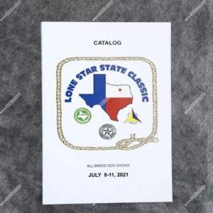 Lone Star State Classic July 08 thru 11, 2021