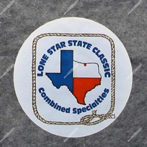 Lone Star State Classic Combined Specialties 07-08-21 Thursday
