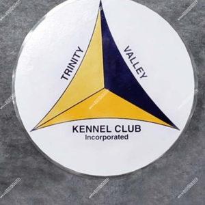 Trinity Valley Kennel Club 07-09-21 Friday
