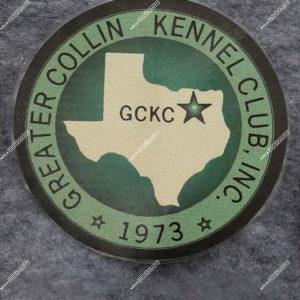 Greater Collin Kennel Club 07-10-21 Saturday