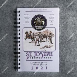 St. Joseph Kennel Club July 24 & 25, 2021