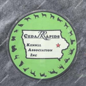 Cedar Rapids Kennel Association, Inc. 09-05-21 Sunday