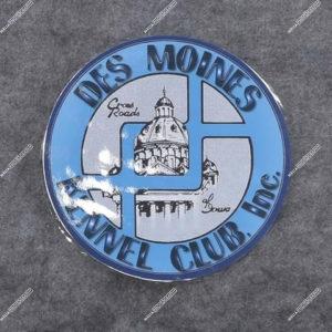 Des Moines Kennel Club 09-11-21 Saturday