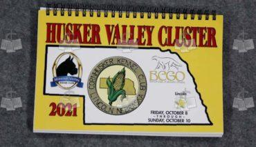 Husker Valley Cluster October 08,09 & 10, 2021