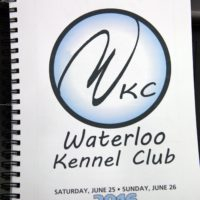 Waterloo KC June 25 & 26-2016