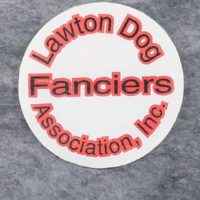 Lawton Dog Fanciers 06-30-16 Thursday