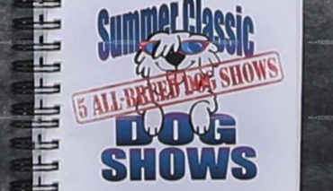 Summer Classic Dog Shows June 29-July 3,2016