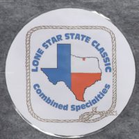 Lone Star State Combined Specialties July-07-2016 Thursday