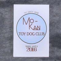 Mo-Kan Toy Dog Show 08-18-2016 Thursday