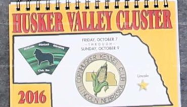 Husker Valley Cluster October 07-09, 2016