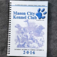 Mason City KC & BCCI October 14,15 & 16-2016