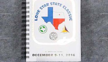 Lone Star State Classic December 09-11, 2016