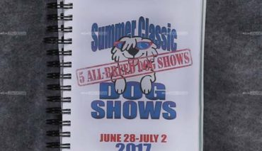 Summer Classic Dog Shows June 28 - July 2, 2017