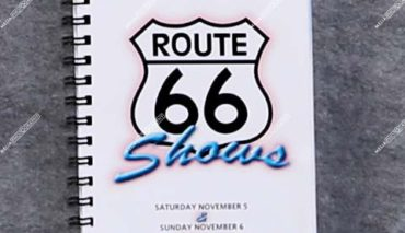 Route 66 Shows November 04 & 05, 2017
