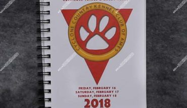 Cyclone Country KC of Ames, Inc. & Combined Specialty Clubs of Mid-Iowa February 16, 17 & 18, 2018