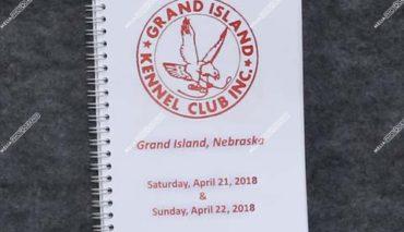 Grand Island KC 04-21 & 22, 2018