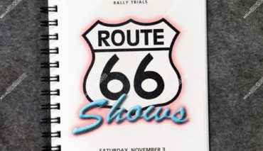 Route 66 Shows November 03 & 04, 2018