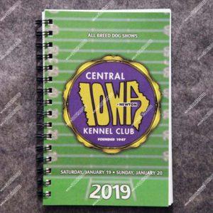 Central Iowa KC January 19 & 20, 2019