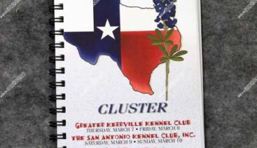 Hill Country Cluster March 07,08,09 & 10, 2019