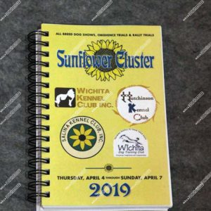 Sunflower Cluster April 04,05,06 & 07, 2019